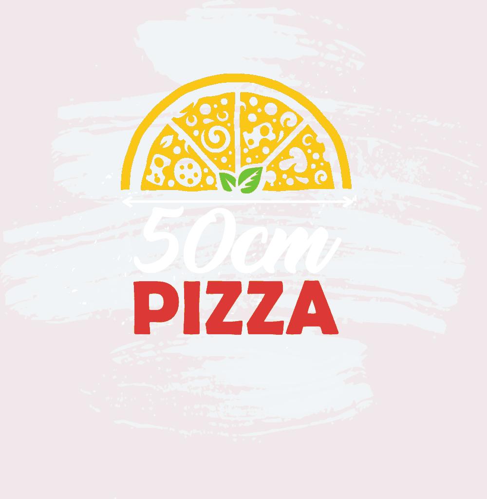 pizza 50 cm icon fatia de pizza pizzaria nonna vespa na cidade da maia porto portugal