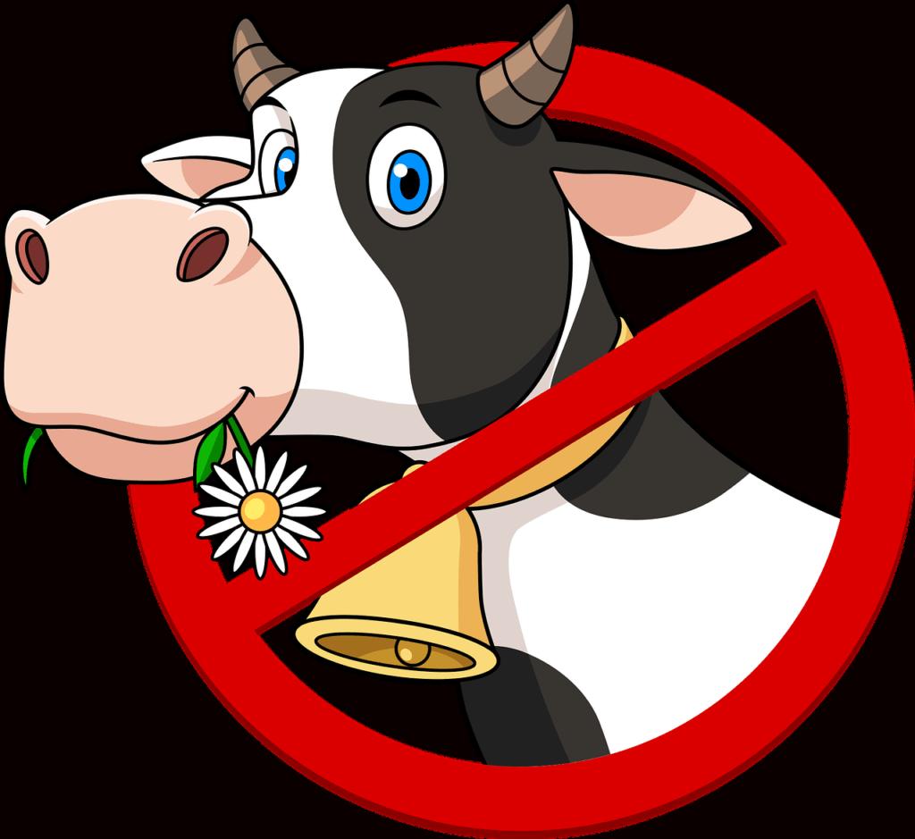 cow friendley icon